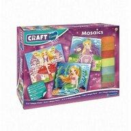 Brainstorm Toys - Pachet Kit Mozaic  3 in 1