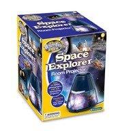 Brainstorm Toys Proiector camera Imagini Spatiale Space Explorer Brainstorm Toys E2005