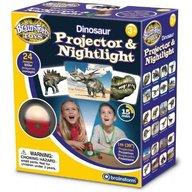 Brainstorm Toys - Proiector cu Dinozauri si Lampa de Veghe