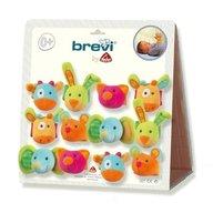 Brevi Soft Toys - Bratara Stand 24 figurine