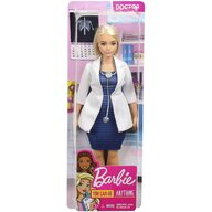 Mattel - Papusa Barbie Doctor
