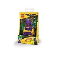 LEGO - Breloc cu lanterna Batgirl