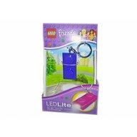 Breloc cu lanterna Placa indigo LEGO® Friends