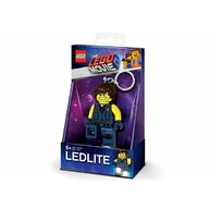 Breloc cu lanterna Captain Rex LEGO® Movie 2