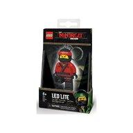 LEGO - Breloc cu lanterna Ninjago Kai