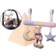 Brevi Soft Toys - Jucarie plus Hipopotam