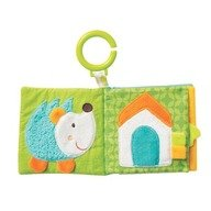Brevi Soft Toys - Carte Padure