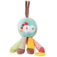 Brevi Soft Toys - Jucarie muzicala Caracatita