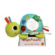 Bright Starts - Jucarie muzicala See Me Shine Turtle
