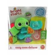 Bright Starts - Suzeta Coze Coos Dlx Testoasa