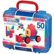 Bristle Blocks Cutie 50 cuburi de construit