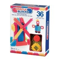 Bristle Blocks Set 36 cuburi de construit