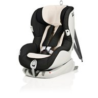 Britax Romer Husa Keep Cool cu tetiera - Cream