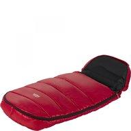Britax Romer Sac captusit picioare Shiny - Red