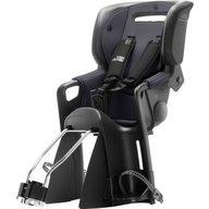 Britax Romer - Scaun de bicicleta Jockey2 Comfort, Black/Grey