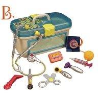 B.Toys Clinica medicala