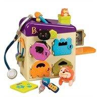 B.Toys Clinica veterinara 4 cabinete