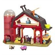 B.Toys Ferma animalelor