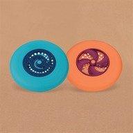 B.Toys Frisbee disc zburator portocaliu