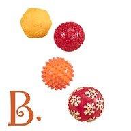 B.Toys Set 4 mingi