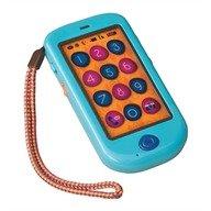 B.Toys Telefon muzical cu touchscreen