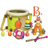 B.Toys Toba cu 7 instrumente