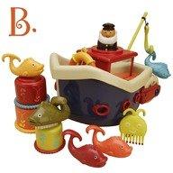 B.Toys Vapor de pescuit