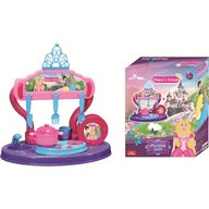 Ucar Toys - Bucatarie copii 15 piese Princess Maya and Friends