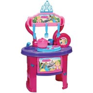 Ucar Toys - Bucatarie copii 19 piese Princess Maya and Friends