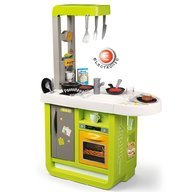 Smoby - Bucatarie electronica Cherry cu sunete, Verde