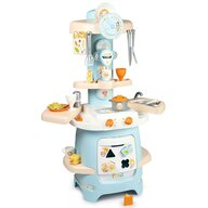 Smoby - Bucatarie din plastic Ptitoo Kitchen