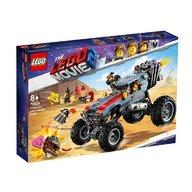 Lego - Buggy-ul lui Emmet si al lui Lucy!