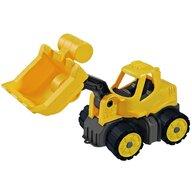 Big - Buldozer  Power Worker Mini Wheel Loader