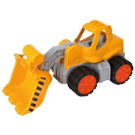 Big - Buldozer  Power Worker Wheel Loader