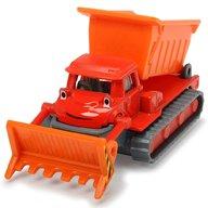 Dickie Toys - Buldozer Bob Constructorul Action Team Muck
