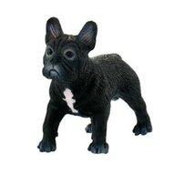 Bullyland - Figurina Bulldog francez, Sammy