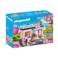 Playmobil - Cafenea