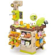 Smoby - Cafenea pentru copii cu accesorii