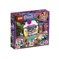 Lego - Cafeneaua cu briose a Oliviei