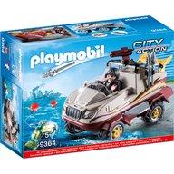 Playmobil - Camion Amfibiu