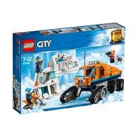 Lego - Camion arctic de cercetare