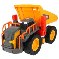 Dickie Toys - Camion basculant  Volvo Weight Lift Truck