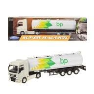 Welly - Camion Cisterna BP