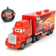 Dickie Toys - Camion Cars 3 Turbo Truck Mack cu telecomanda