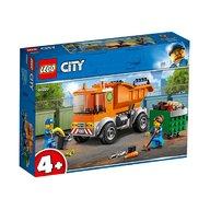 Lego - Camion pentru gunoi