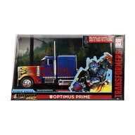 Simba - Camion T1 Optimus Prime , Transformers ,  Scara 1:24