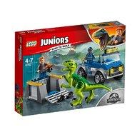 LEGO - Camionul de salvare al Raptorului