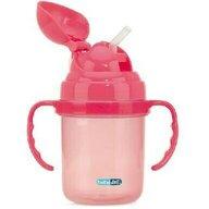 BebeduE - Cana cu pai roz