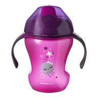 Tommee Tippee - Cana Easy Drink, 260 ml, 6 luni+, Mov