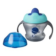 Tommee Tippee - Cana First Trainer, 150 ml, Planeta gri